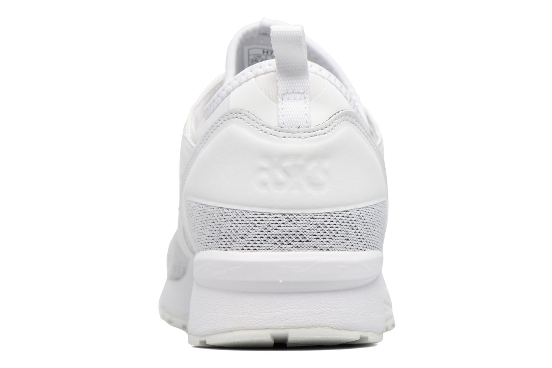 Baskets Asics Gel-Lyte V Ns W Blanc vue droite