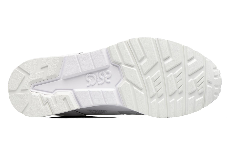 Baskets Asics Gel-Lyte V Ns W Blanc vue haut