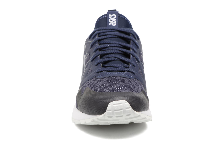 Baskets Asics Gel-Lyte V Ns Bleu vue portées chaussures
