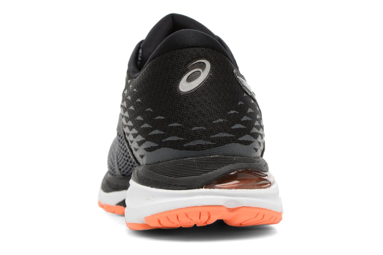 Chaussures de sport Asics Gel-Cumulus 19 Gris vue droite