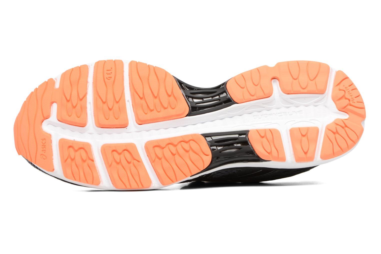 Chaussures de sport Asics Gel-Cumulus 19 Gris vue haut
