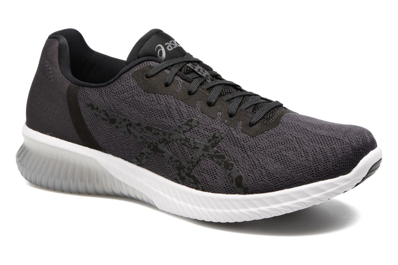 Asics Chaussures Gel-Kenun Lyte Pour Hommes, 48 EU, Black/Phantom/Dark Grey