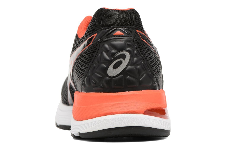 Chaussures de sport Asics Gel-Pulse 9 Noir vue droite