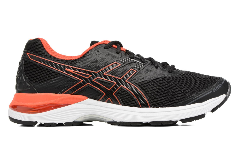 Chaussures de sport Asics Gel-Pulse 9 Noir vue derrière