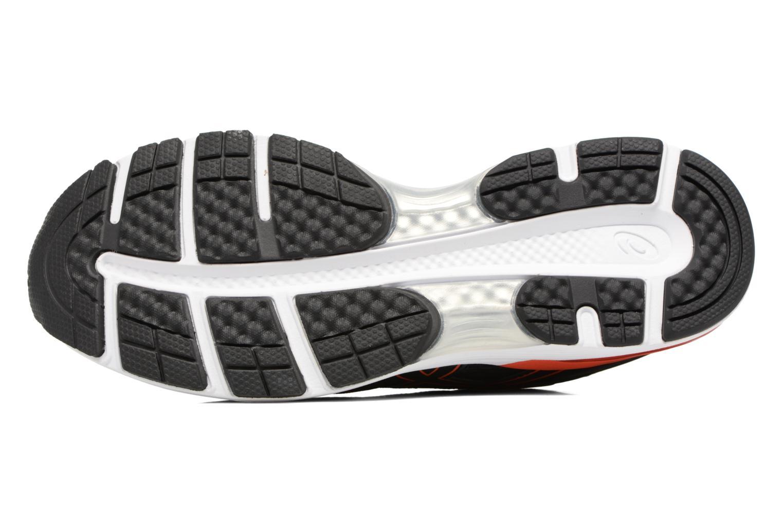 Chaussures de sport Asics Gel-Pulse 9 Noir vue haut