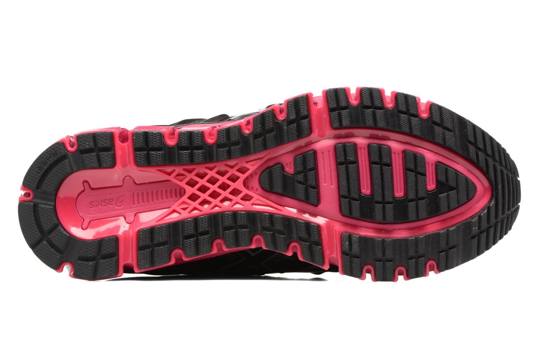 Chaussures de sport Asics Gel-Quantum 180 2 W Noir vue haut