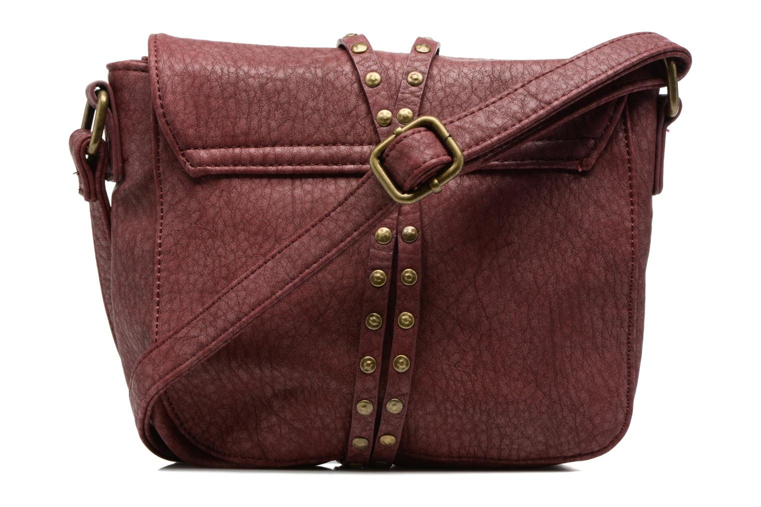 Sacs à main Roxy Bamboom Crossbody Bordeaux vue face
