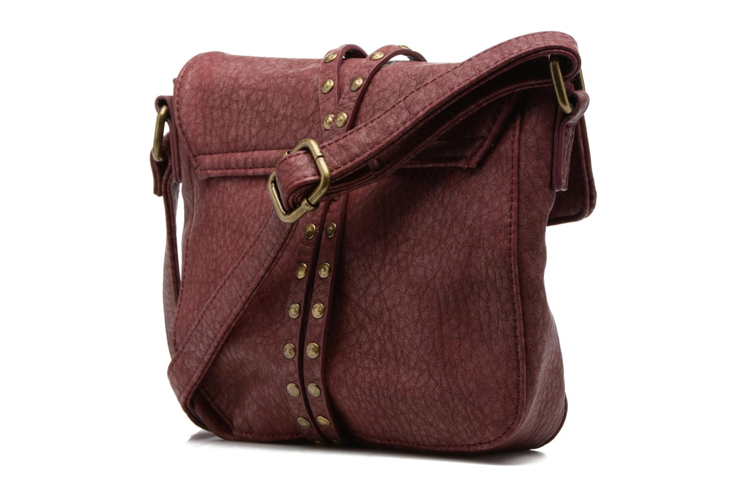 Bamboom Crossbody Syrah