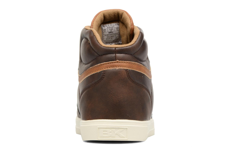 Ranger Dk Brown / Cognac
