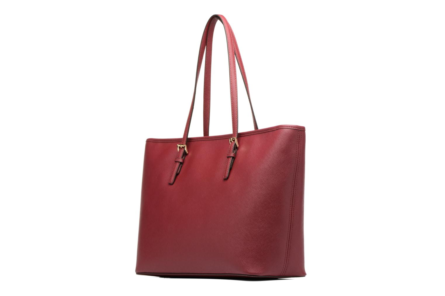 JET SET MD TZ MULTIFUNCTION TOTE 666 MULBERRY