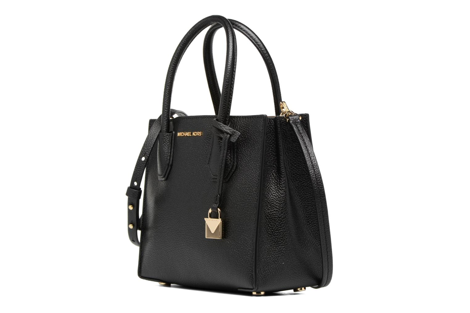 MERCER MD MESSENGER 001 black