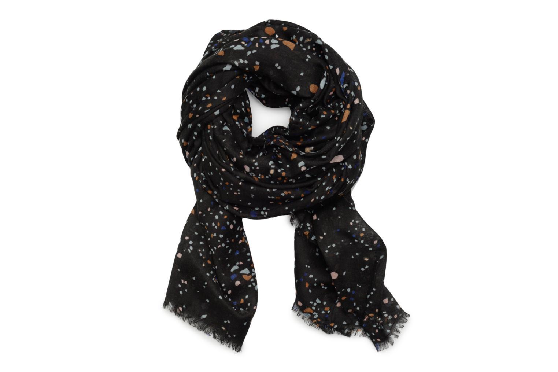 ROCKY Long scarf 100x200 Noir