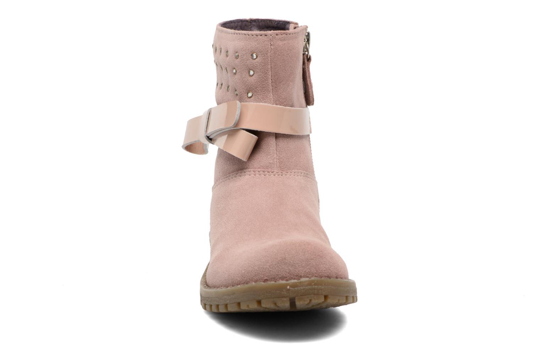 Hopis Pink
