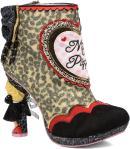 Boots en enkellaarsjes Dames Fierce Piggy