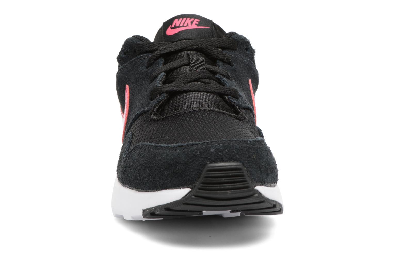 Baskets Nike Nike Vibenna (Ps) Noir vue portées chaussures