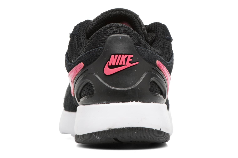 Baskets Nike Nike Vibenna (Ps) Noir vue droite