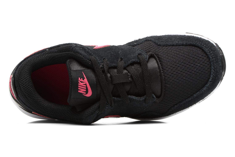 Baskets Nike Nike Vibenna (Ps) Noir vue gauche