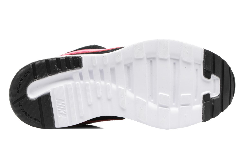 Baskets Nike Nike Vibenna (Ps) Noir vue haut