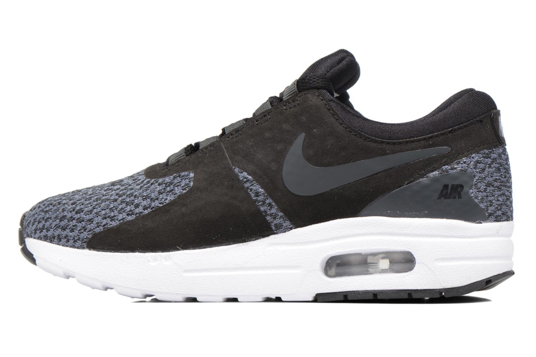 Nike Air Max Zero Se (Ps) Black/Anthracite-Cool Grey-White