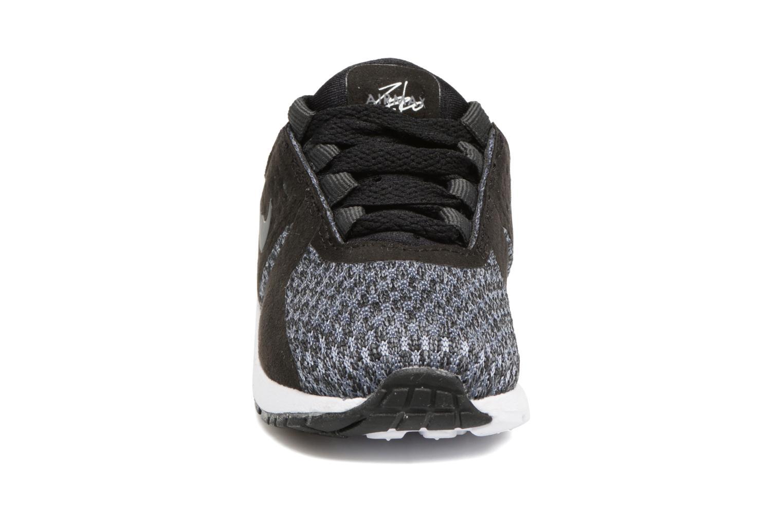 Baskets Nike Nike Air Max Zero Se (Td) Noir vue portées chaussures