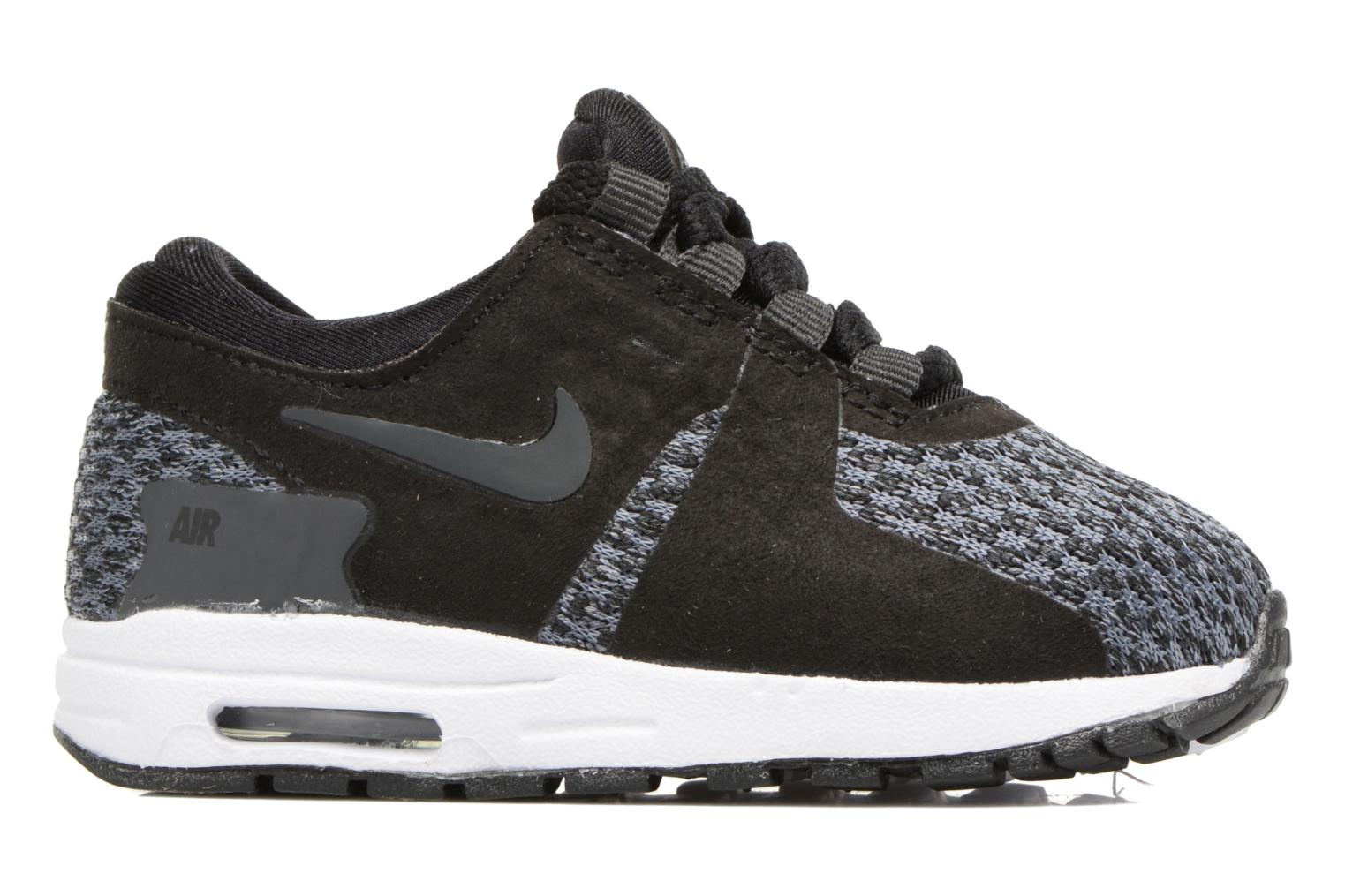 Nike Air Max Zero Se (Td) Black/Anthracite-Cool Grey-White