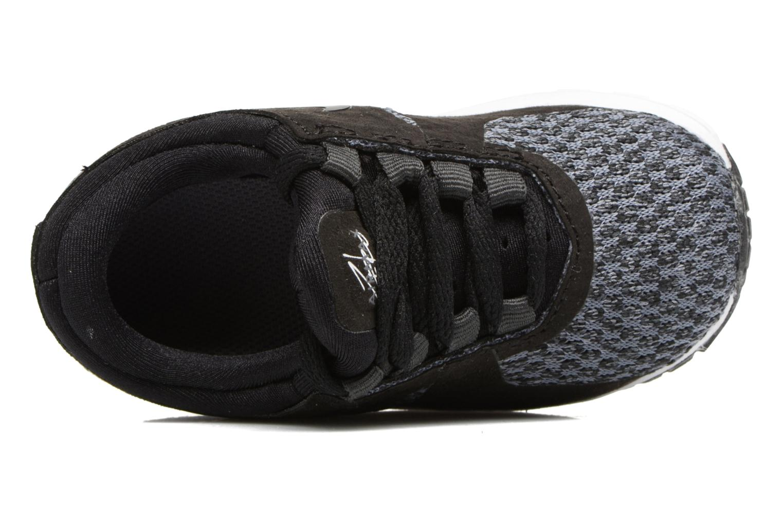 Baskets Nike Nike Air Max Zero Se (Td) Noir vue gauche