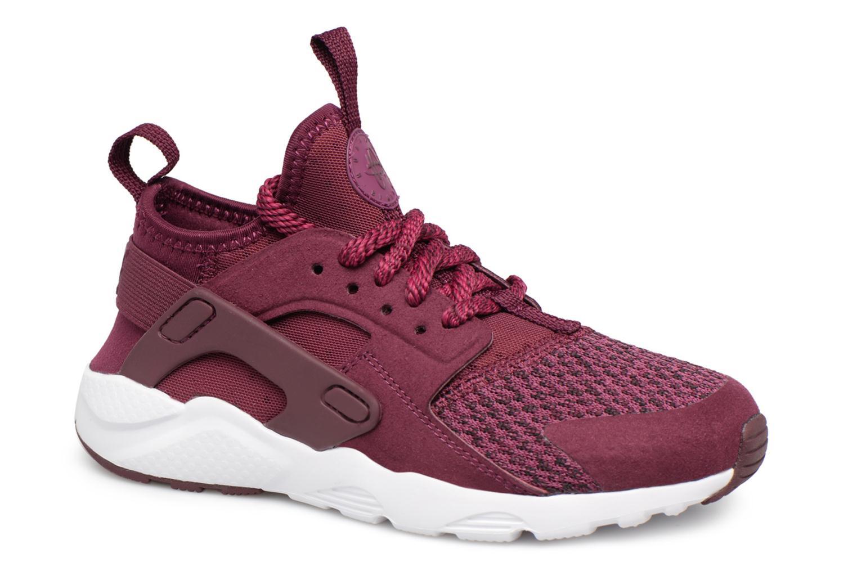 Nike Nike Huarache Run (Gs) Vino fAffwFK0n7