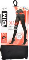 Strømper og tights Accessories Collant DIAM'S VENTRE PLAT ULTRA OPAQUE
