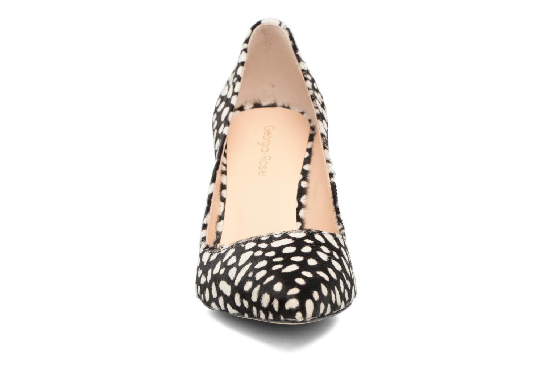 Escarpins Georgia Rose Gaby Noir vue portées chaussures