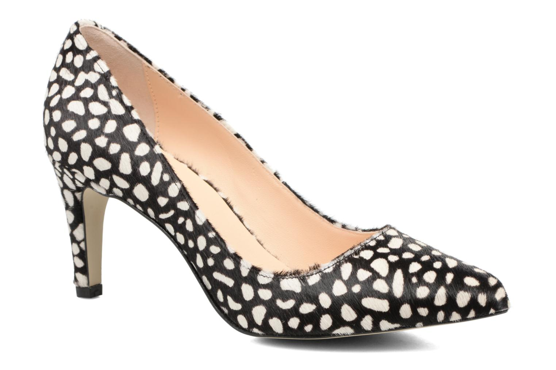 Zapatos promocionales Georgia Rose Gaby (Negro) - Zapatos de tacón   Descuento de la marca