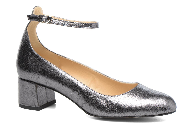 Grandes descuentos Zapatos últimos zapatos Georgia Rose Carlota (Plateado) - Zapatos descuentos de tacón Descuento 74ee91
