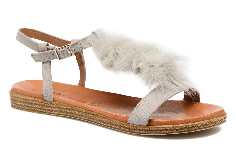 Zapatos promocionales Tamaris Pompina (Gris) - Sandalias   Zapatos casuales salvajes