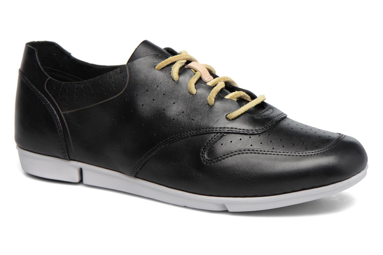 Grandes descuentos (Negro) últimos zapatos Clarks Tri Actor (Negro) descuentos - Deportivas Descuento fdfc2c
