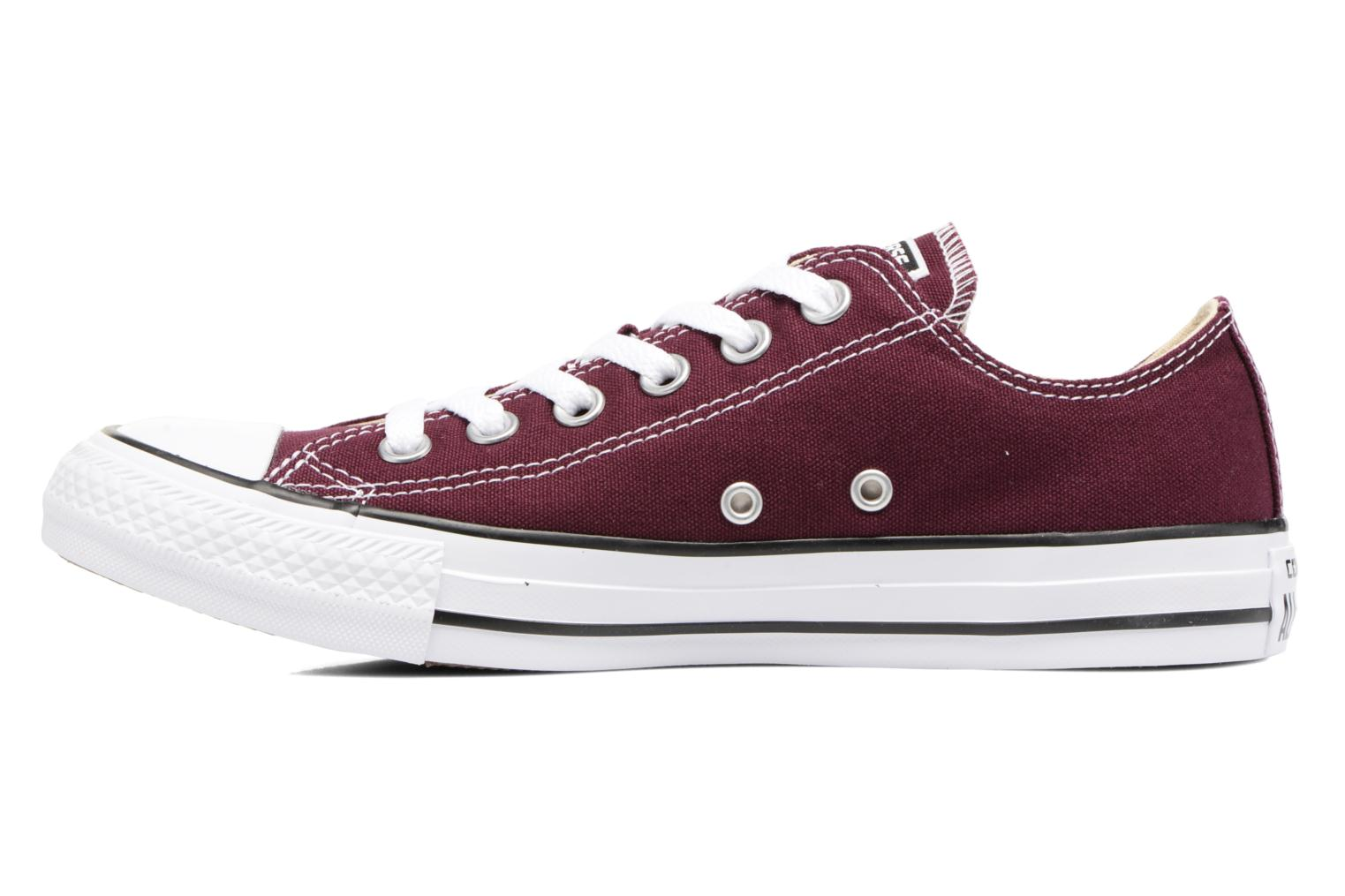Baskets Converse Chuck Taylor All Star W Violet vue face