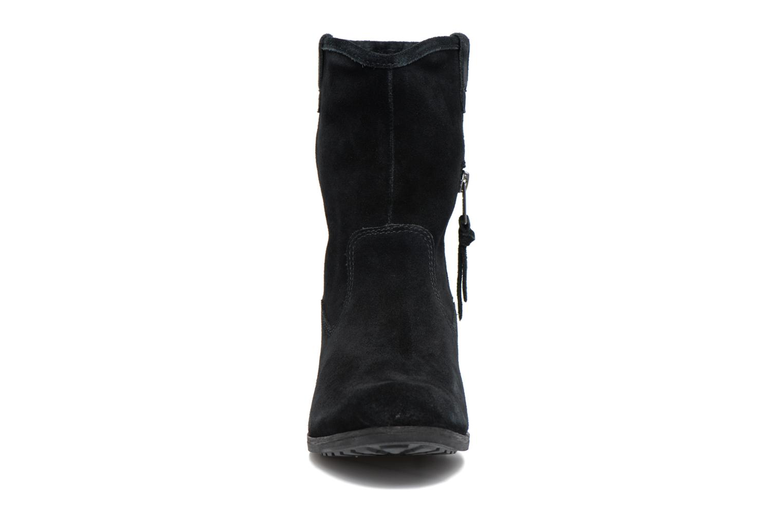 Bottines et boots UGG Briar Noir vue portées chaussures