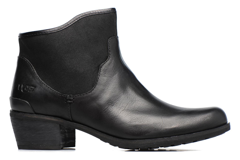 Bottines et boots UGG Penelope Noir vue derrière