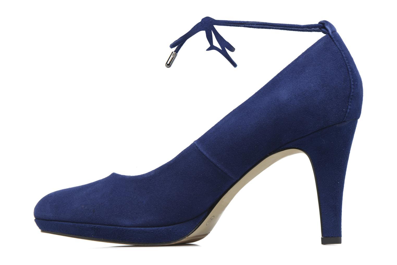 Valentina Cobalt blue