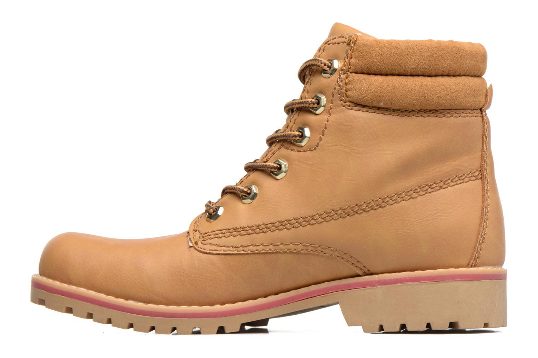Bottines et boots Refresh Alicio Marron vue face