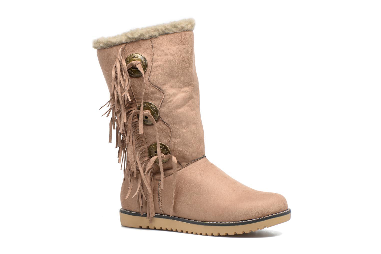 Grandes descuentos últimos zapatos Refresh Juno (Beige) - Botas Descuento