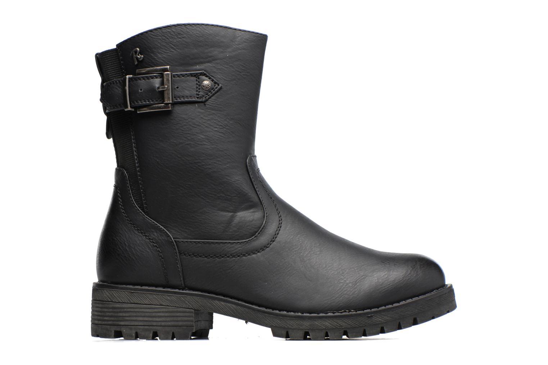 Bottines et boots Refresh Burdas Noir vue derrière