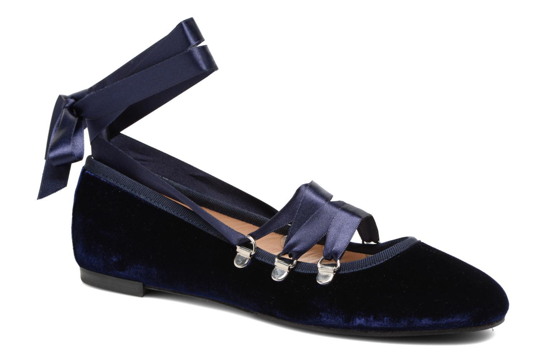 Zapatos de mujer baratos zapatos de mujer Opéra national de Paris Ebel (Azul) - Bailarinas en Más cómodo