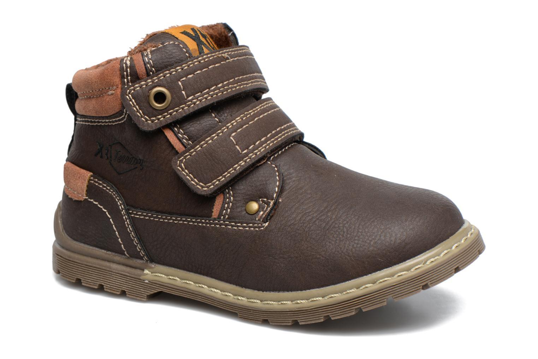 Delli 53787 Brown