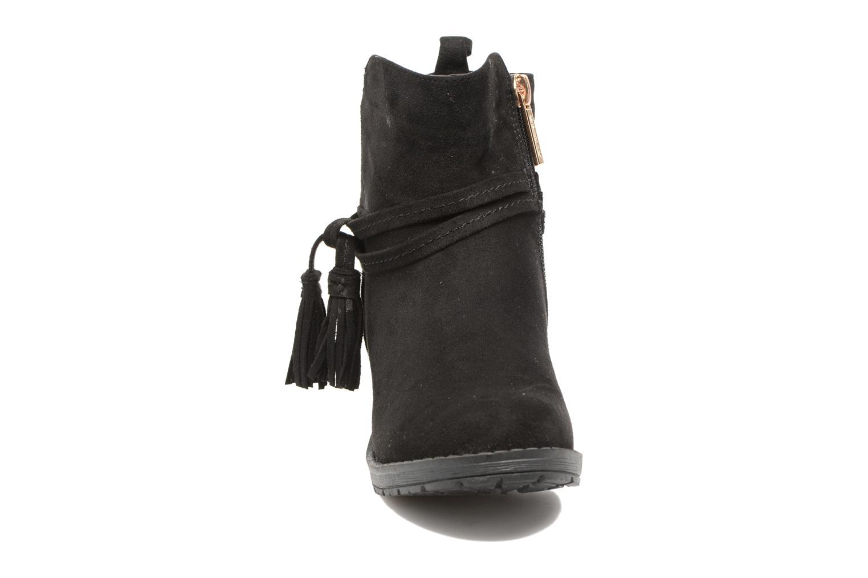 Bottines et boots Xti Stabil 53819 Noir vue portées chaussures
