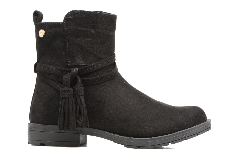 Bottines et boots Xti Stabil 53819 Noir vue derrière