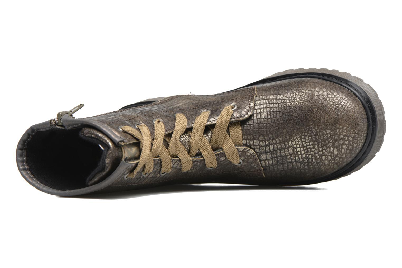 Bottines et boots Xti Maxi 53908 Marron vue gauche