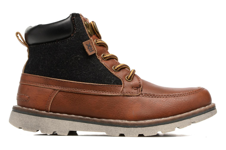 Bottines et boots Xti Camilla 53929 Marron vue derrière