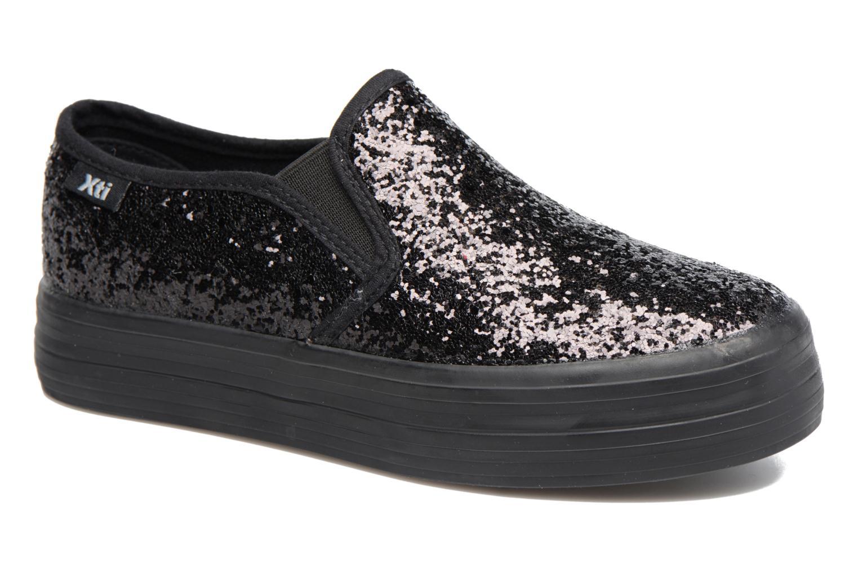 Baba 53953 Black Glitter