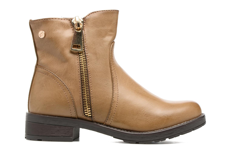 Bottines et boots Xti Loli 53968 Marron vue derrière
