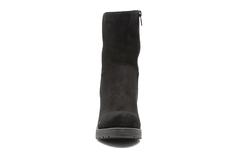 Bottines et boots Xti Ninau 46252 Noir vue portées chaussures