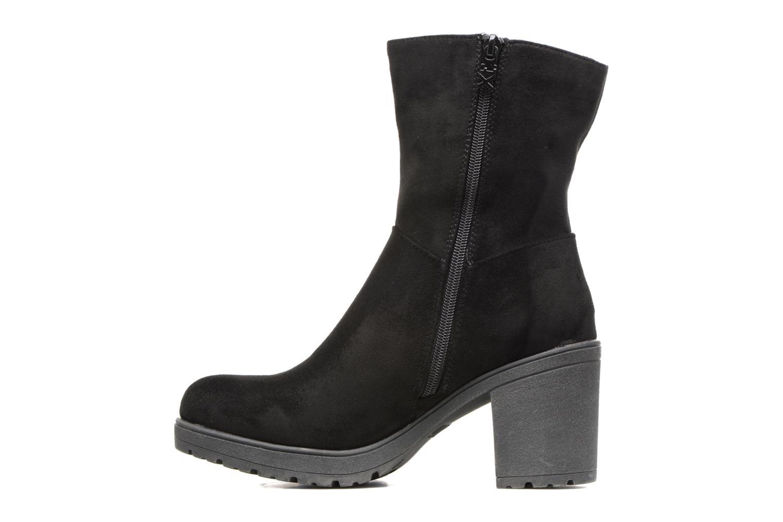 Bottines et boots Xti Ninau 46252 Noir vue face